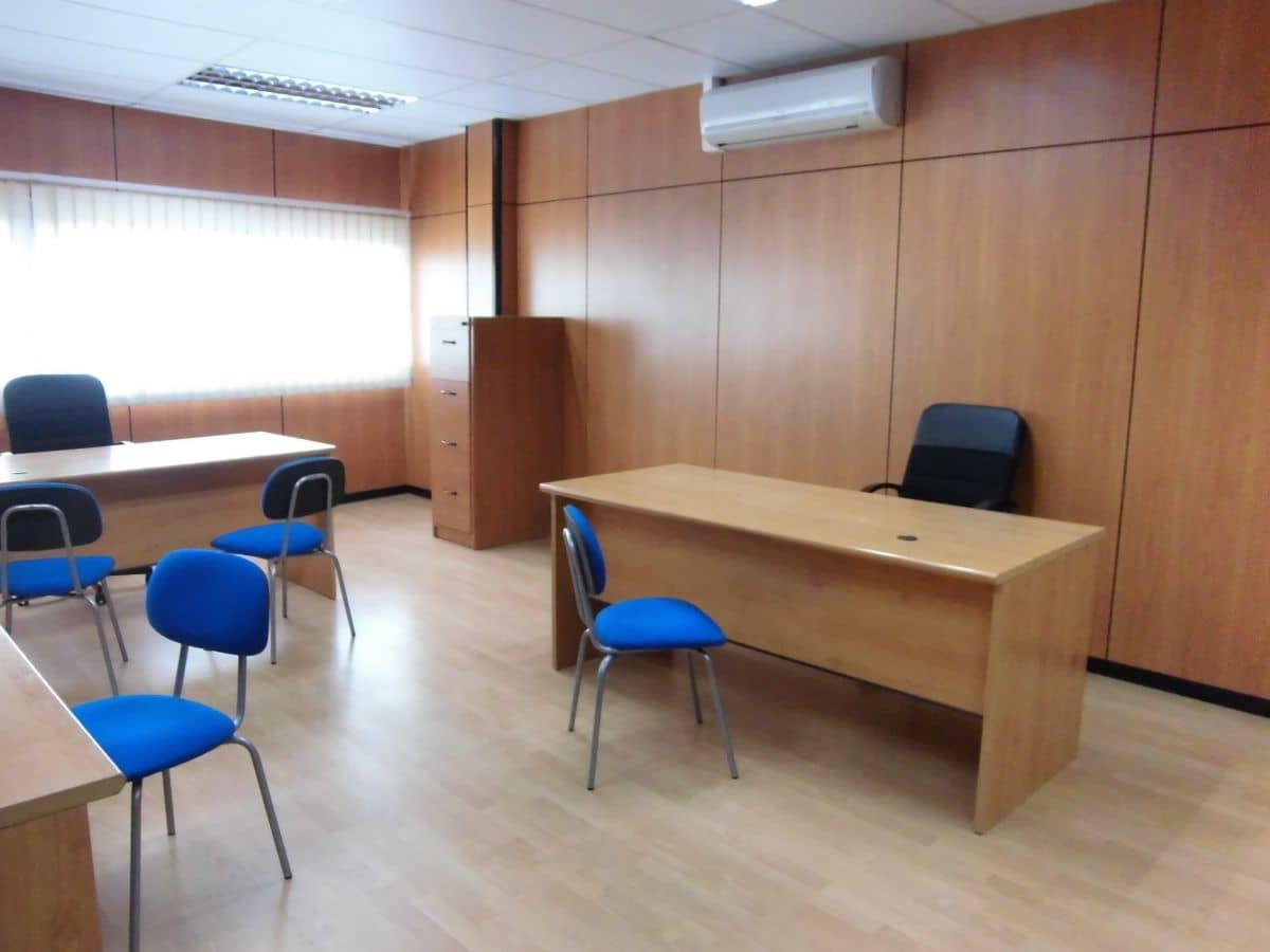 2 soverom Kommersiell til leie i Ciudad Real by - € 6 000 (Ref: 4446055)