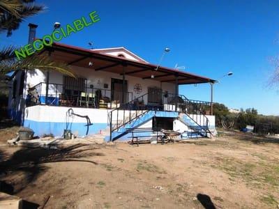 3 bedroom Finca/Country House for sale in Calzada de Calatrava with garage - € 90,000 (Ref: 4472627)