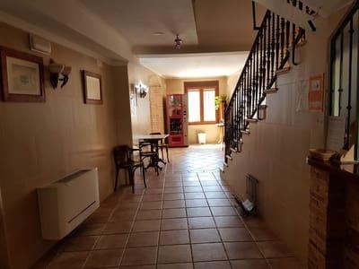 15 chambre Hôtel à vendre à Almagro avec garage - 600 000 € (Ref: 4536305)