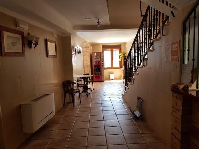 15 Zimmer Hotel zu verkaufen in Almagro mit Garage - 600.000 € (Ref: 4536305)