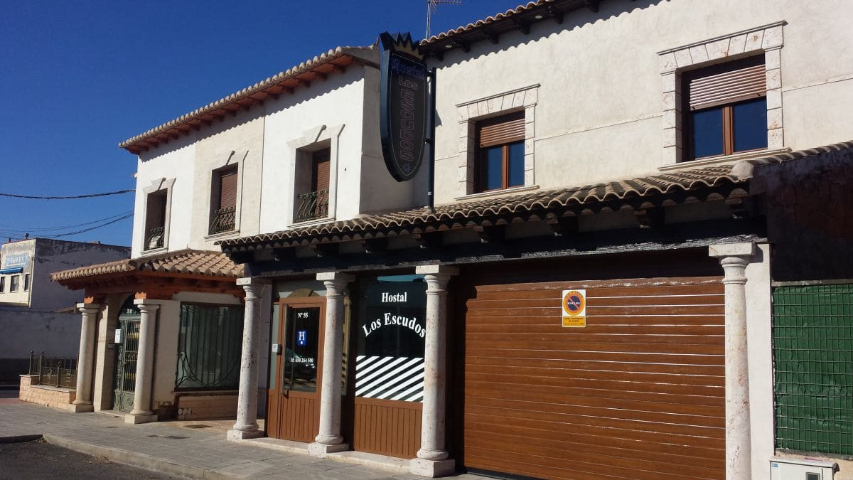 13 sovrum Hotell till salu i Almagro - 395 000 € (Ref: 4536305)