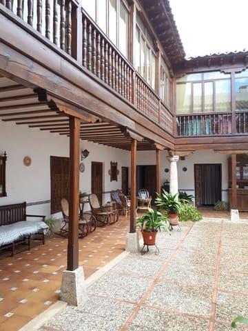 10 chambre Maison de Ville à vendre à Almagro avec garage - 985 000 € (Ref: 4695650)