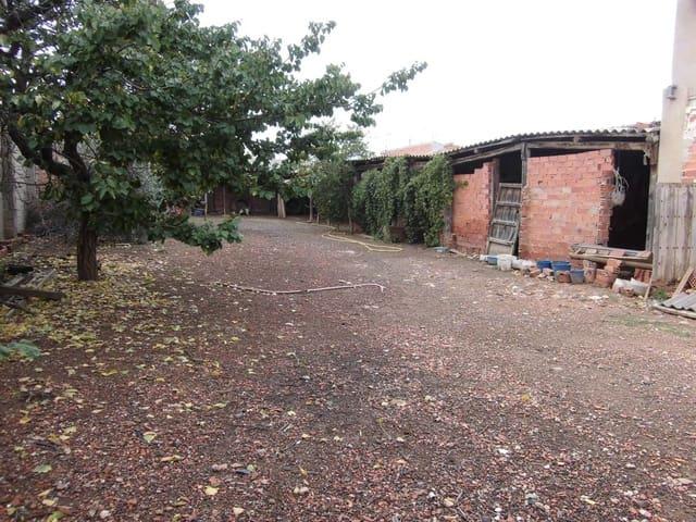 Terrain à Bâtir à vendre à Calzada de Calatrava - 75 000 € (Ref: 4726219)