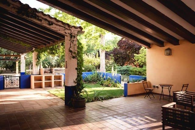 4 camera da letto Finca/Casa di Campagna in vendita in Torrenueva con garage - 450.000 € (Rif: 4820982)