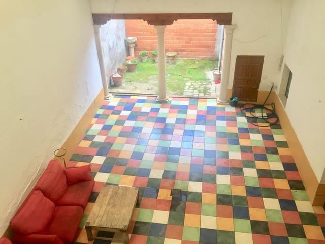 7 sypialnia Dom na sprzedaż w Almagro - 195 000 € (Ref: 4957449)