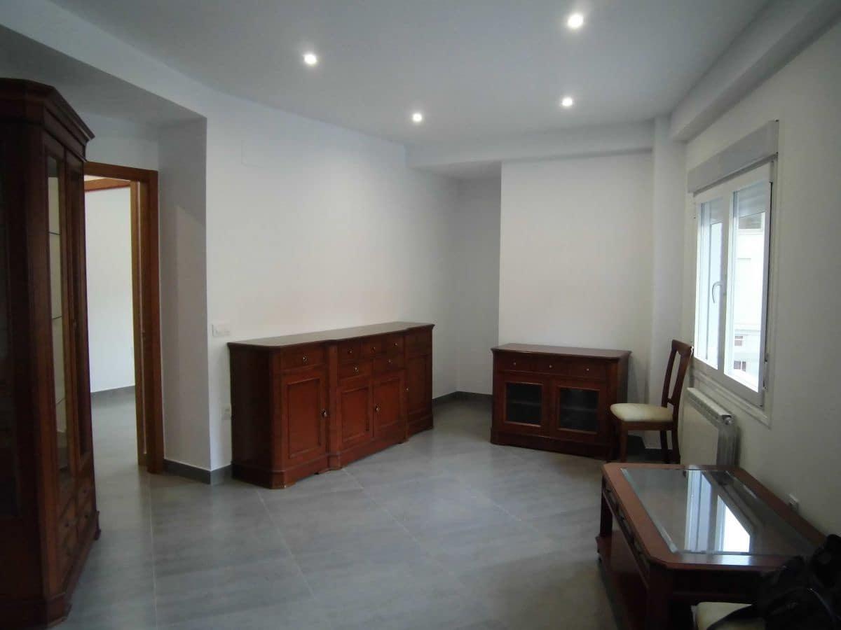 4 sovrum Lägenhet till salu i Ciudad Real stad - 200 000 € (Ref: 5087798)