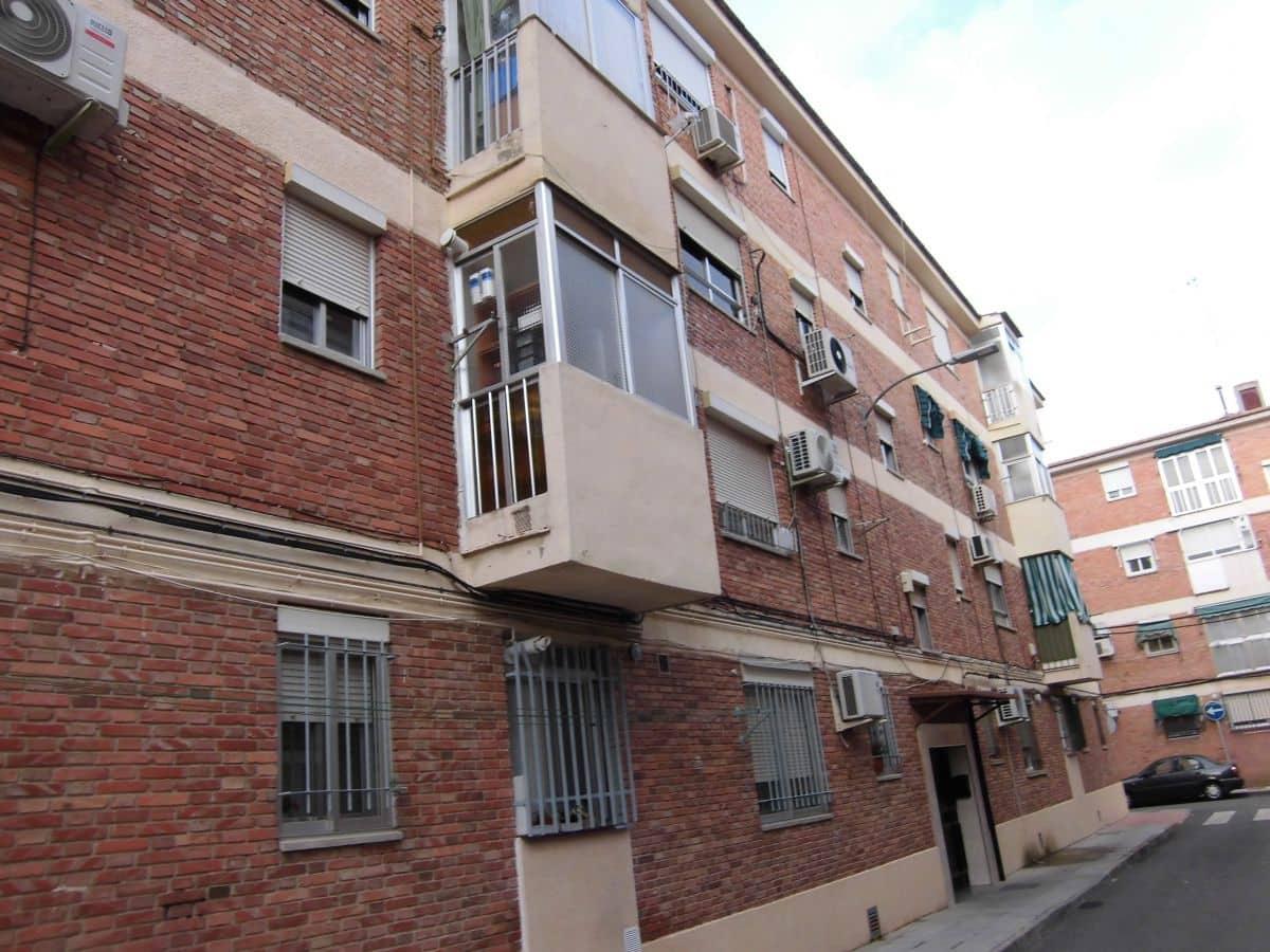 3 sovrum Lägenhet till salu i Ciudad Real stad - 57 800 € (Ref: 5087799)