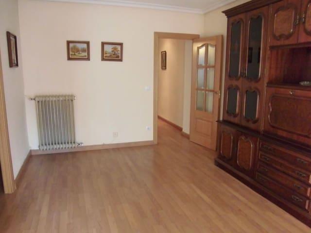 4 sypialnia Mieszkanie na sprzedaż w Miasto Ciudad Real - 95 000 € (Ref: 5452085)