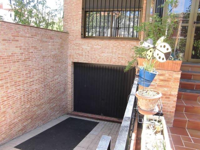 Casa de 5 habitaciones en Ciudad Real ciudad en venta con garaje - 290.000 € (Ref: 5532311)