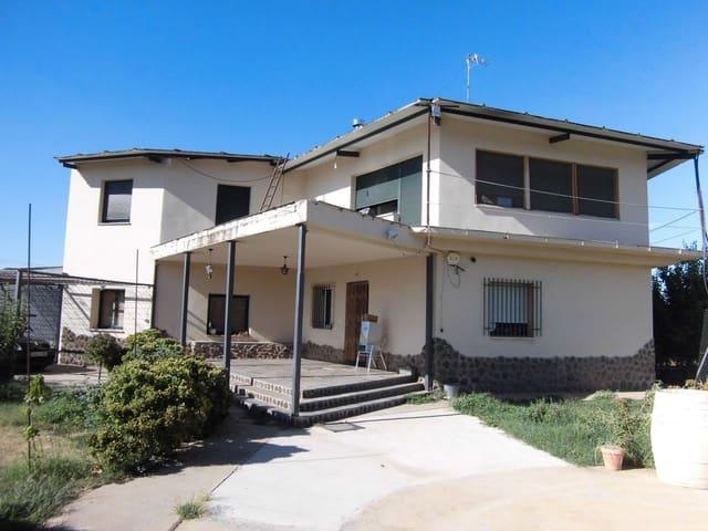 3 sypialnia Dom na sprzedaż w Piedrabuena z garażem - 138 000 € (Ref: 5540819)