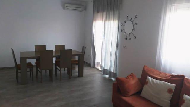 Casa de 3 habitaciones en Pozuelo de Calatrava en venta con garaje - 98.000 € (Ref: 5717315)