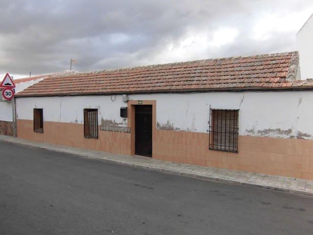 Solar/Parcela en Ciudad Real ciudad en venta - 40.000 € (Ref: 5717317)