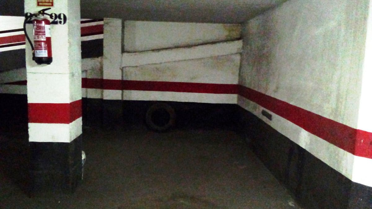Garage for sale in Ciudad Real city - € 11,000 (Ref: 5717320)