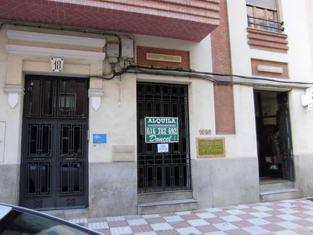 2 soverom Kommersiell til leie i Ciudad Real by - € 650 (Ref: 5789448)