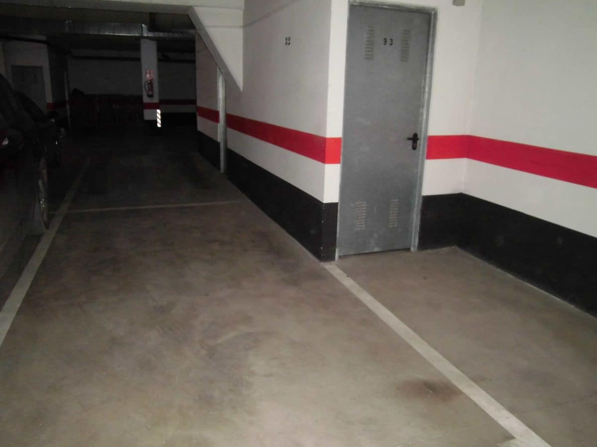 Garage for sale in Ciudad Real city - € 10,500 (Ref: 5927779)