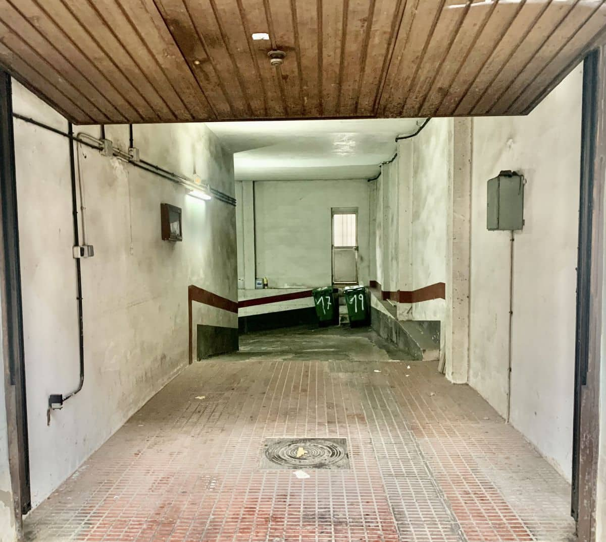 Garage for sale in Ciudad Real city - € 19,500 (Ref: 5927780)
