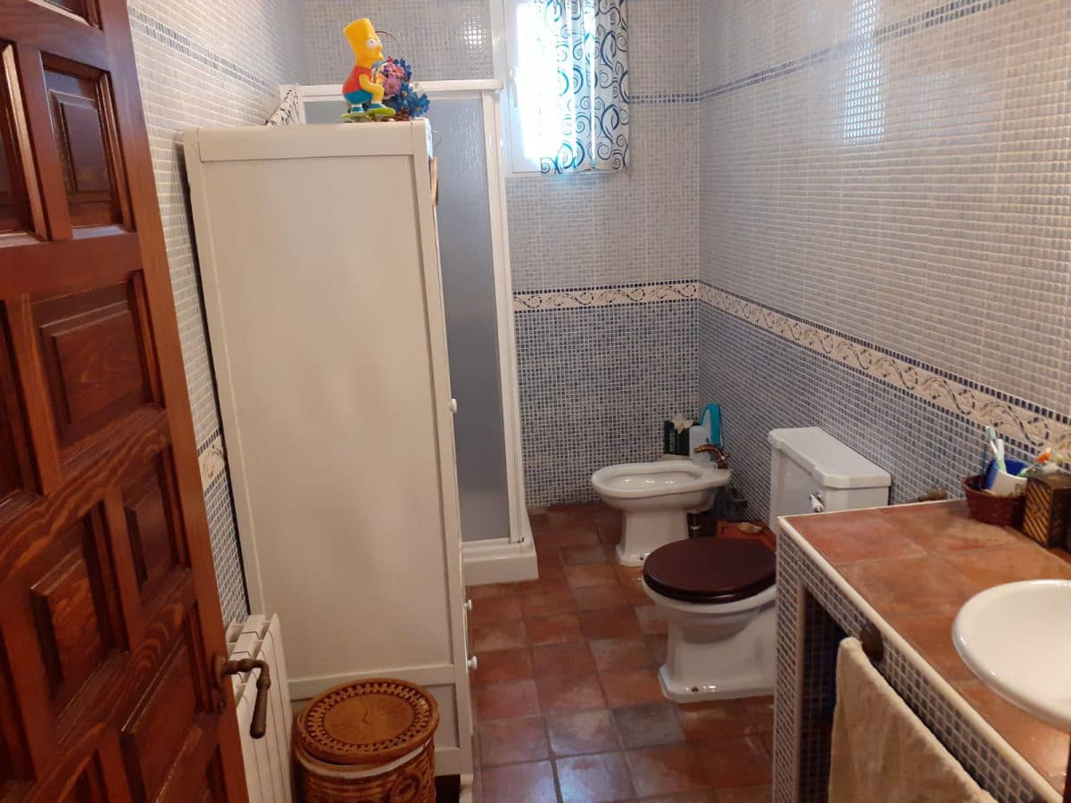 5 soveværelse Villa til leje i Carrion de Calatrava med garage - € 1.000 (Ref: 6018536)