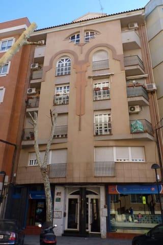 2 makuuhuone Huoneisto vuokrattavana paikassa Ciudad Real kaupunki - 390 € (Ref: 6056715)