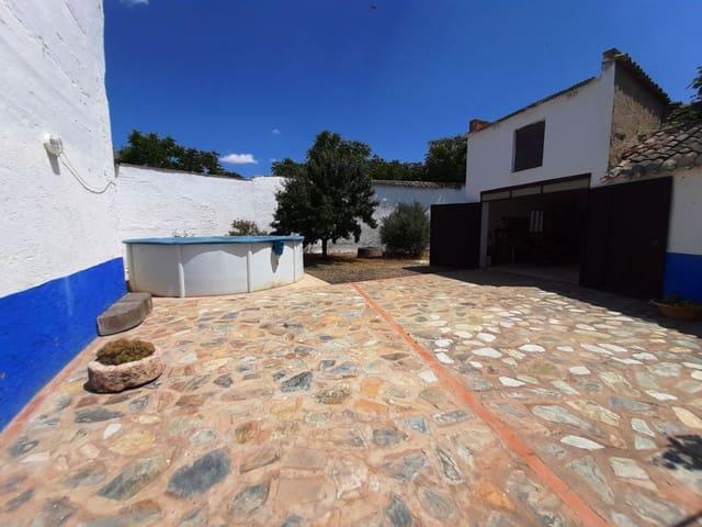 5 camera da letto Casa in vendita in Granatula de Calatrava con garage - 120.000 € (Rif: 6112035)