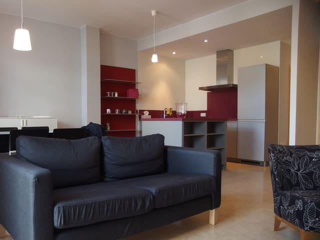 2 chambre Penthouse à vendre à Campos - 140 000 € (Ref: 5255977)