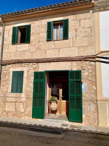 Casa de 3 habitaciones en Vilafranca de Bonany en venta - 299.000 € (Ref: 5267294)