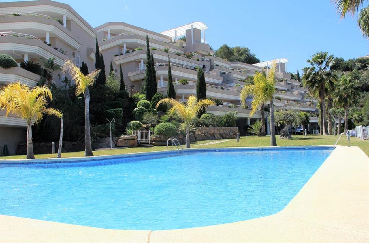 4 soverom Leilighet til salgs i La Sella med svømmebasseng - € 450 000 (Ref: 5584349)