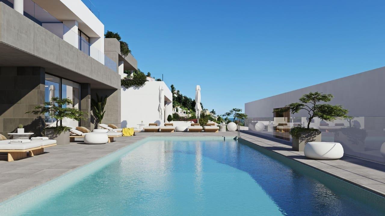 3 soverom Leilighet til salgs i La Sella med svømmebasseng - € 420 000 (Ref: 5782442)