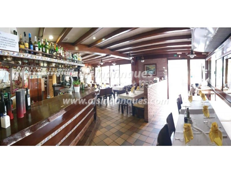 Restauracja lub bar na sprzedaż w Lloret de Mar - 395 000 € (Ref: 5238827)