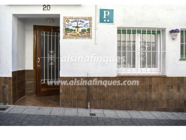 17 sypialnia Hotel na sprzedaż w Lloret de Mar - 875 000 € (Ref: 5238828)