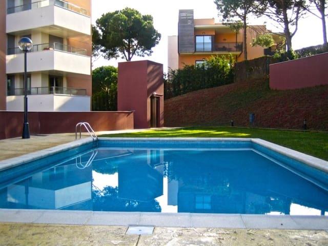 Apartamento de 1 habitación en Lloret de Mar en venta con piscina - 136.583 € (Ref: 5238849)