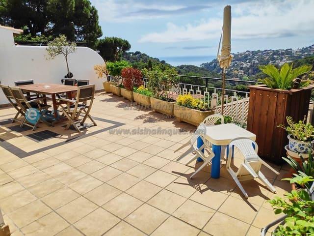 4 chambre Villa/Maison Mitoyenne à vendre à Lloret de Mar avec garage - 275 000 € (Ref: 5445663)