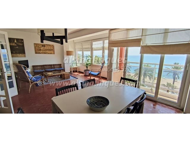3 sypialnia Mieszkanie na sprzedaż w Lloret de Mar - 330 000 € (Ref: 6208580)
