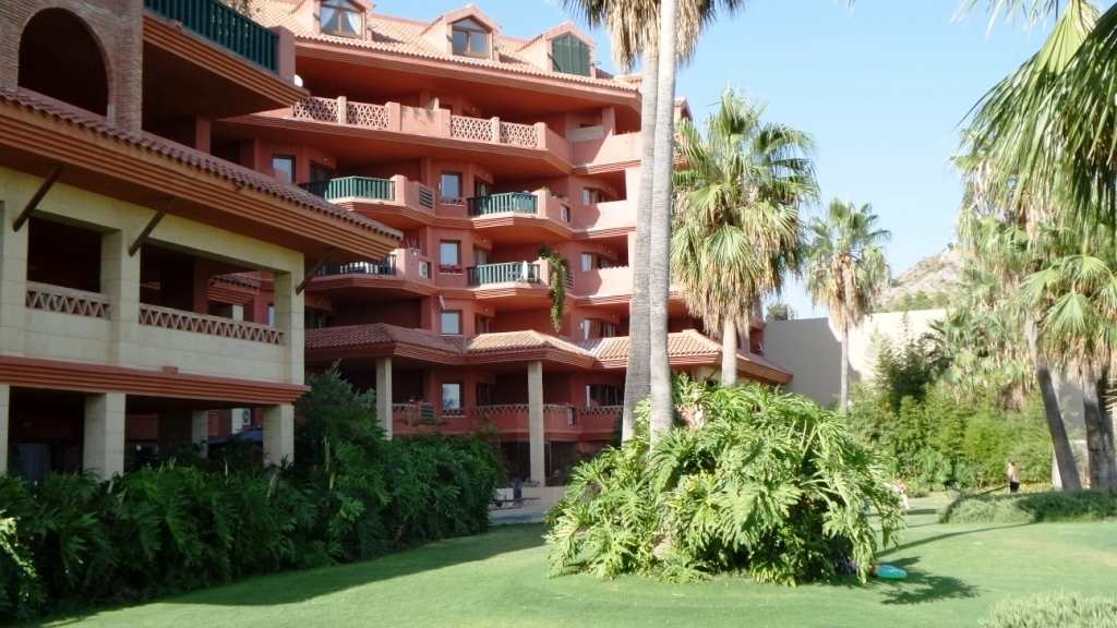 1 bedroom Flat for sale in Benalmadena with pool garage - € 226,000 (Ref: 3527160)
