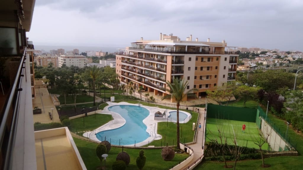 2 bedroom Flat for sale in Torremolinos with pool garage - € 199,500 (Ref: 4548403)