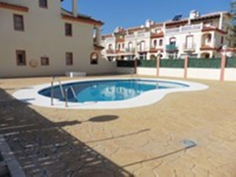 4 bedroom Terraced Villa for sale in Almayate with pool garage - € 210,000 (Ref: 4915524)