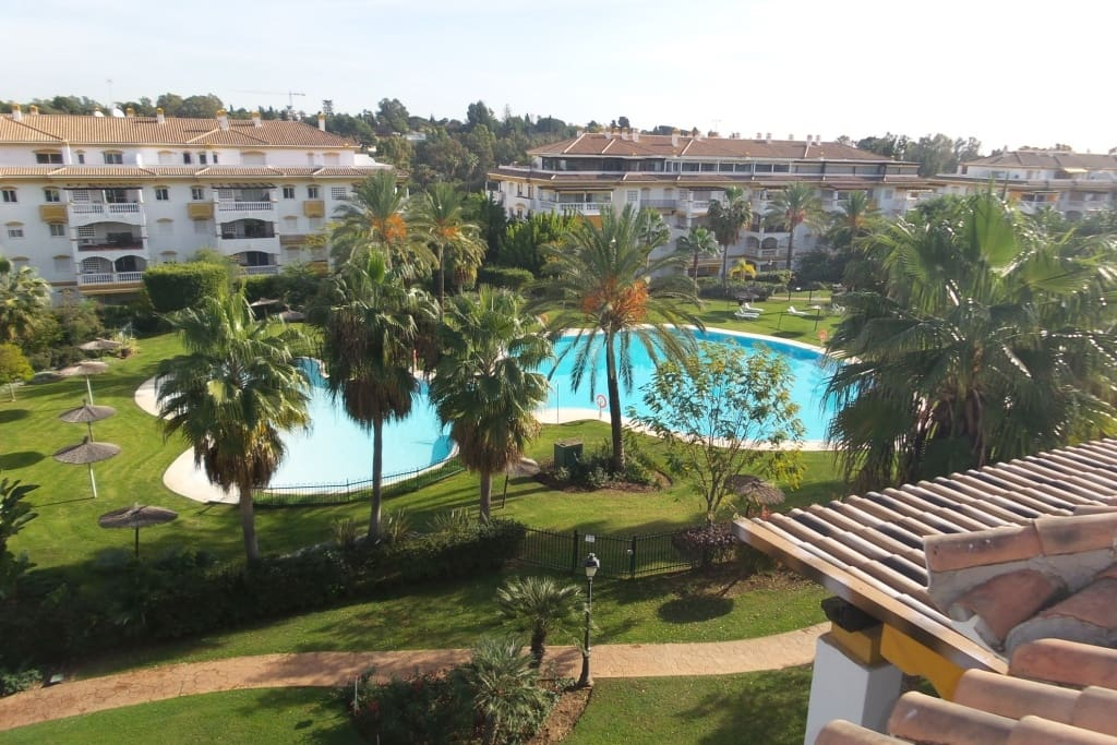 3 bedroom Penthouse for sale in Marbella with pool garage - € 540,000 (Ref: 4915525)