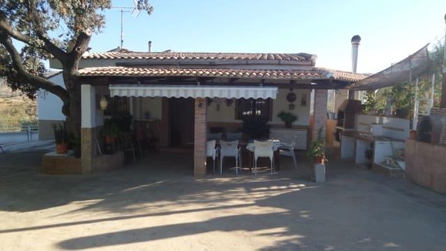 3 chambre Villa/Maison à vendre à Alora avec piscine - 135 000 € (Ref: 5221940)