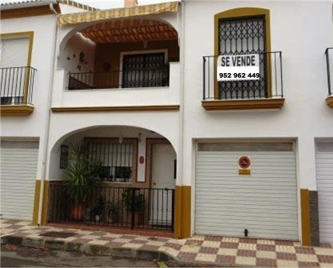 3 sypialnia Dom szeregowy na sprzedaż w Fuente de Piedra z basenem garażem - 110 000 € (Ref: 5221949)