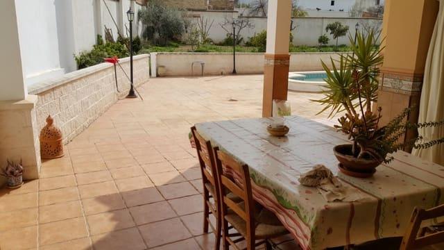 5 soverom Rekkehus til salgs i Cuevas de San Marcos med svømmebasseng - € 450 000 (Ref: 5221998)