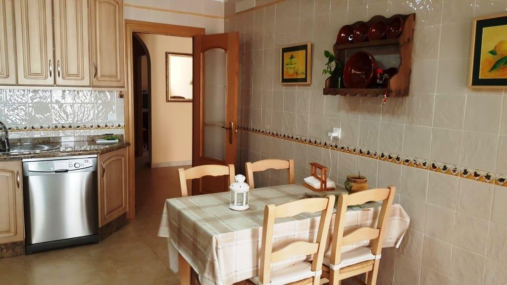 5 sypialnia Dom szeregowy na sprzedaż w Cuevas de San Marcos z basenem - 450 000 € (Ref: 5221998)