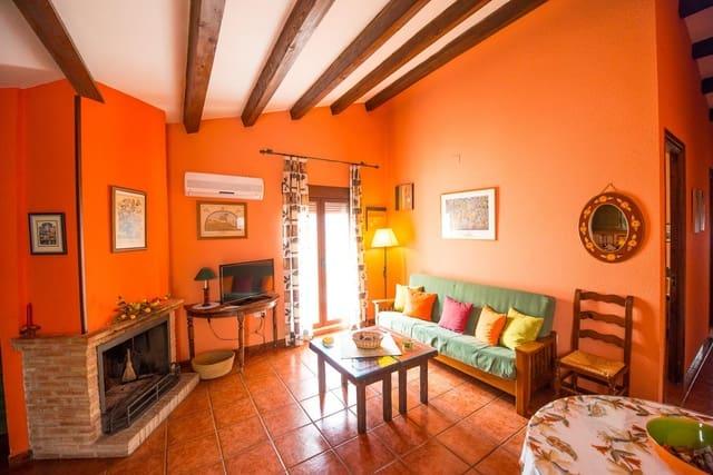 2 sypialnia Apartament na sprzedaż w Segura de la Sierra - 101 800 € (Ref: 5222031)