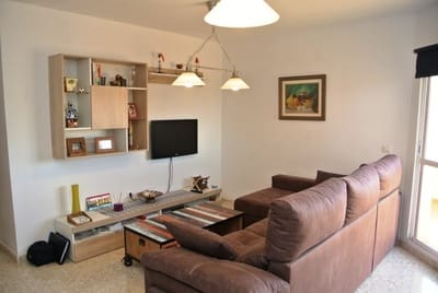 2 bedroom Penthouse for sale in Alhaurin de la Torre with garage - € 231,000 (Ref: 5222088)