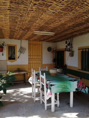 4 quarto Moradia para venda em Ardales com piscina garagem - 105 000 € (Ref: 5978712)