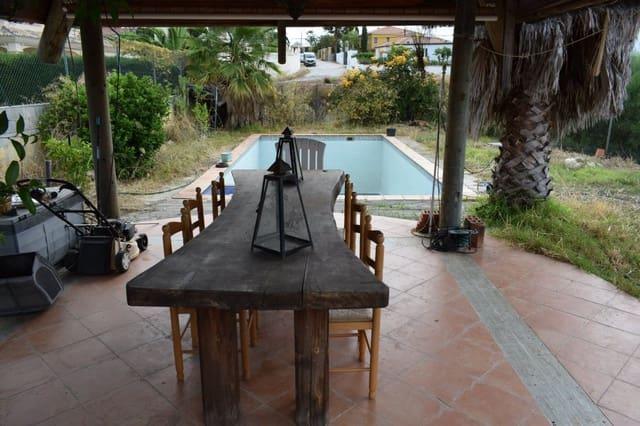 Tomt till salu i El Padron - 220 000 € (Ref: 5797523)