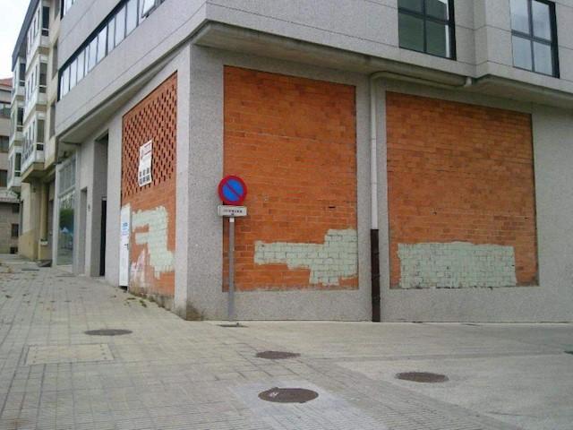 Kommersiell till salu i Santiago de Compostela - 200 000 € (Ref: 3630221)