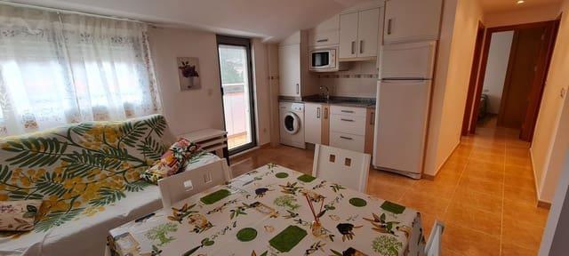 2 soveværelse Lejlighed til salg i Porto do Son med garage - € 75.000 (Ref: 3630236)