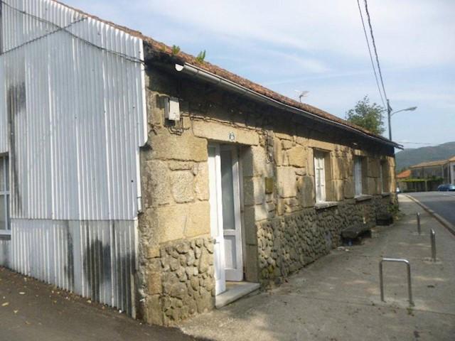 3 Zimmer Haus zu verkaufen in Dodro - 42.000 € (Ref: 3630257)