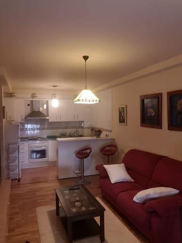 1 sovrum Lägenhet till salu i Boiro med garage - 58 000 € (Ref: 3630286)
