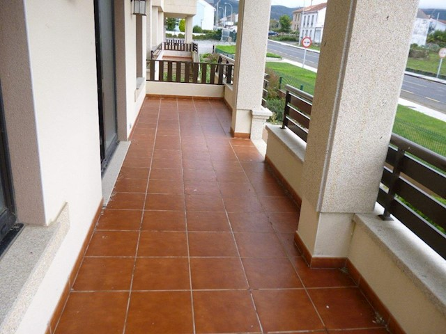 2 camera da letto Appartamento in vendita in Carnota con garage - 75.000 € (Rif: 3630299)