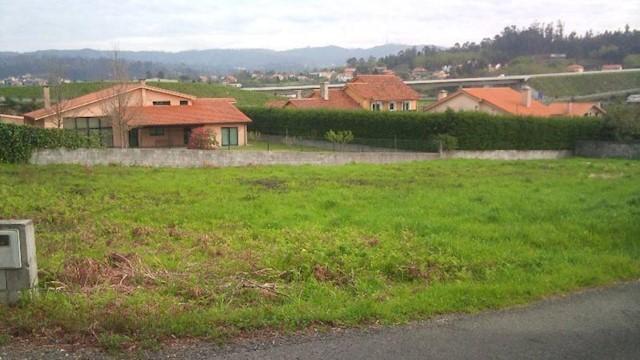 Terreno/Finca Rústica en Ames en venta - 103.000 € (Ref: 3630348)